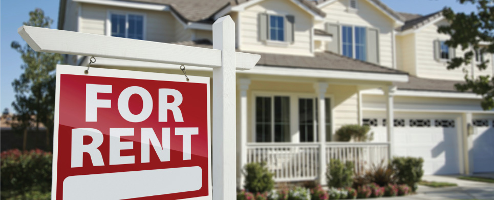 How much should i expect to pay a property management for How to rent out house