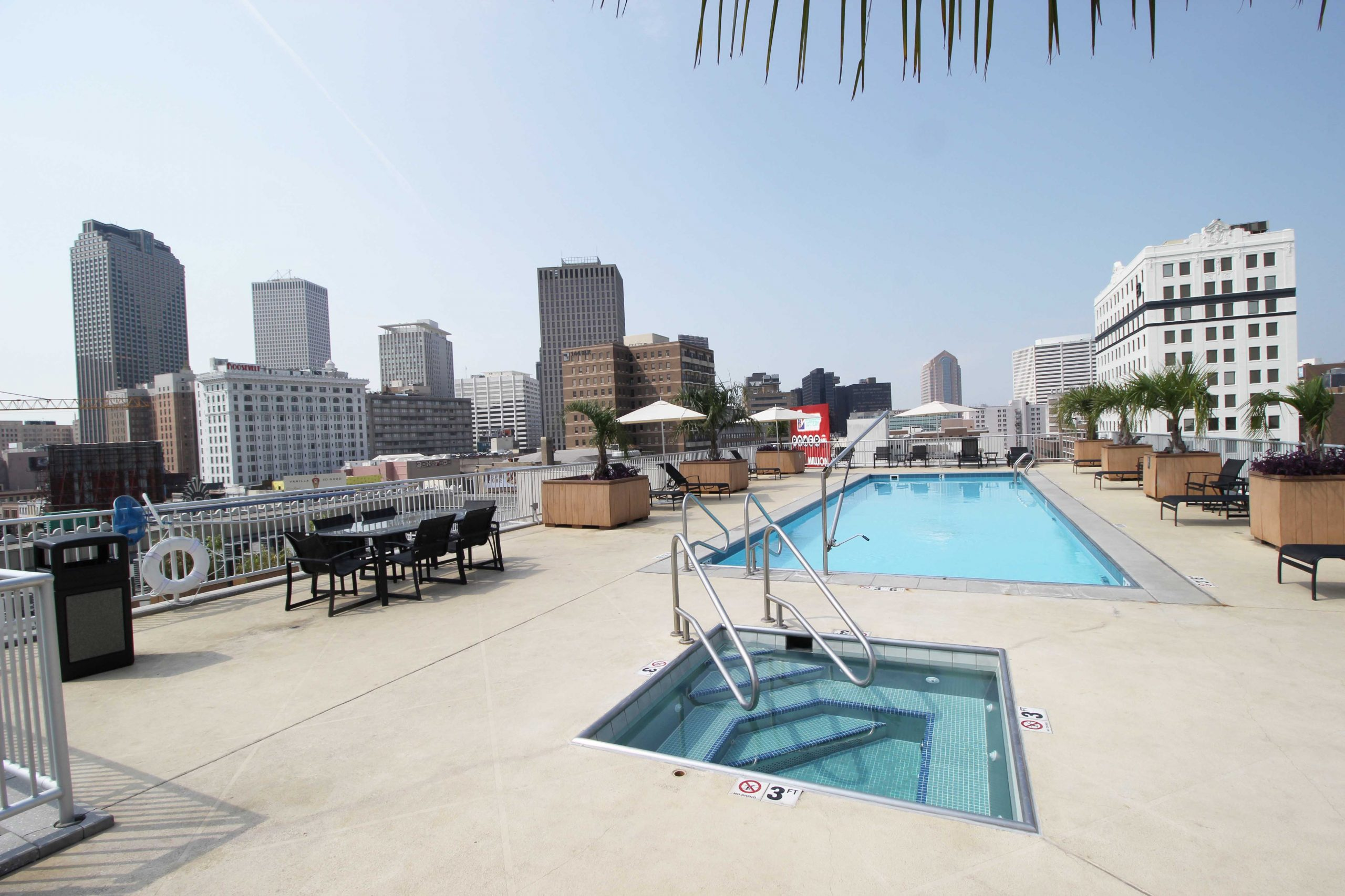 New Orleans Property Management Rentals
