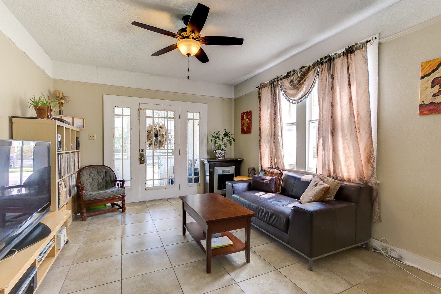 City of New Orleans Property Management