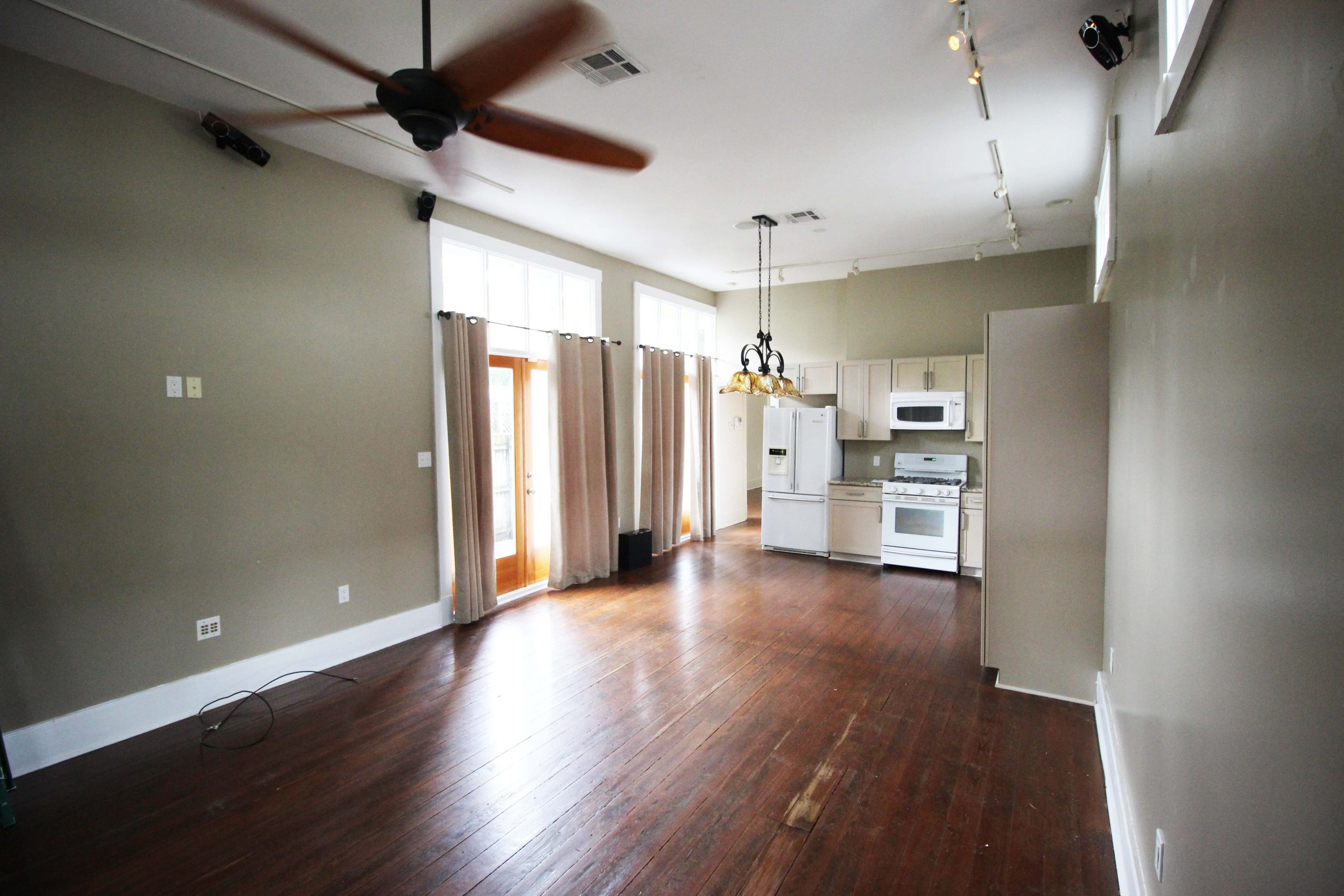 Professional Property Management Services New Orleans