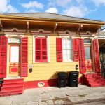 4115 Burgundy St New Orleans, LA 70117