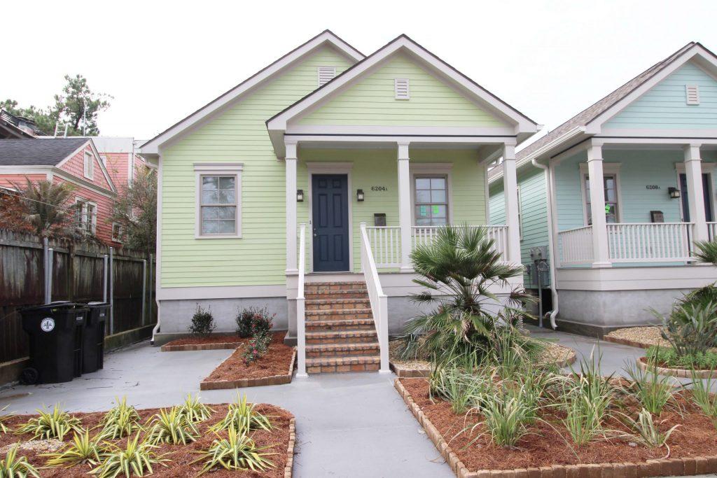 6204 Rocheblave Street New Orleans, LA 70125